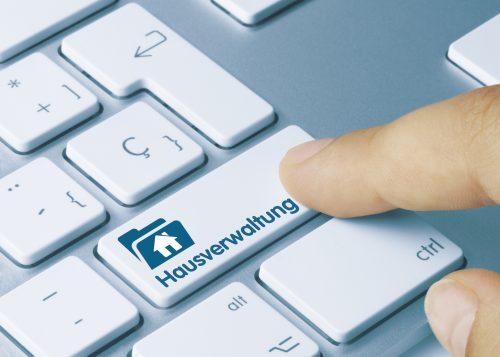 Haus- & Immobilienverwaltung Hausverwaltung