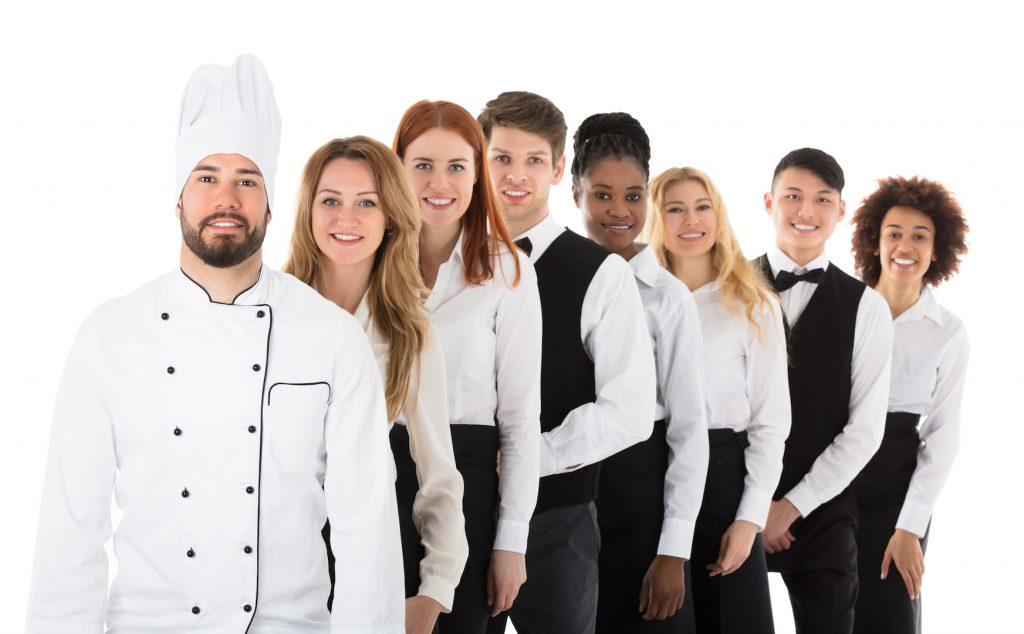 Catering & Sozialverpflegung