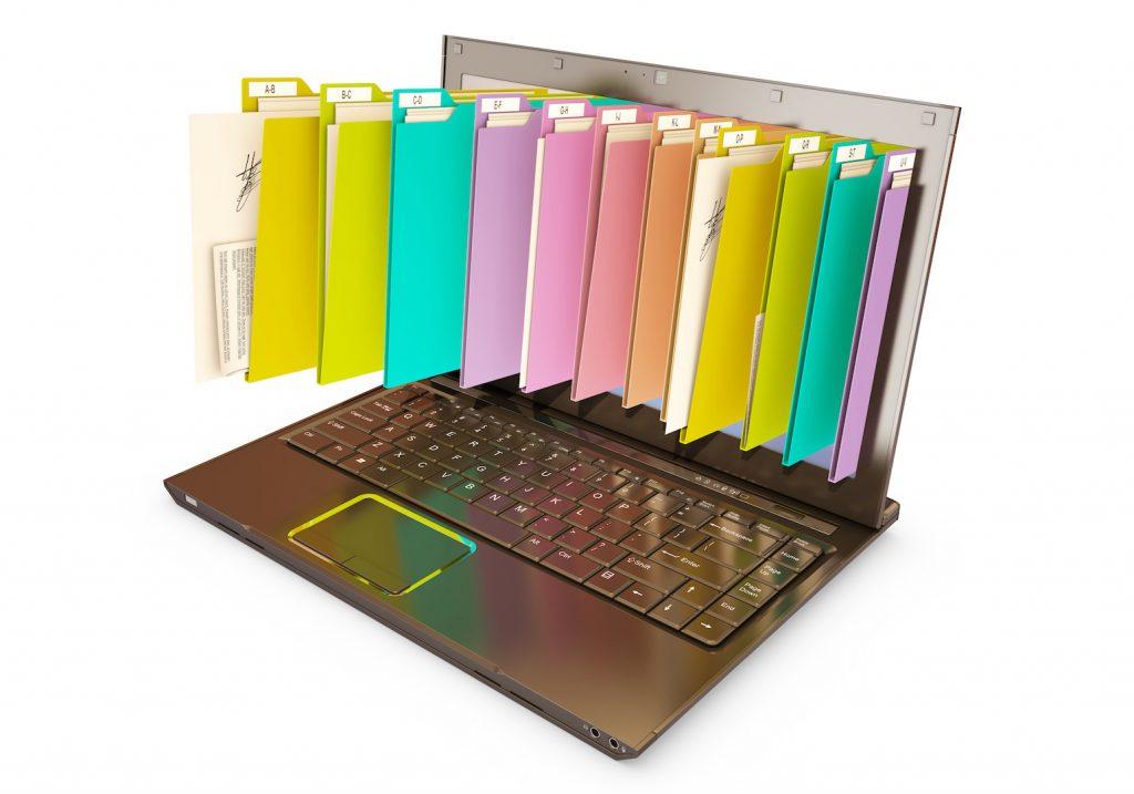Dokumenten Management / Archivierungssysteme