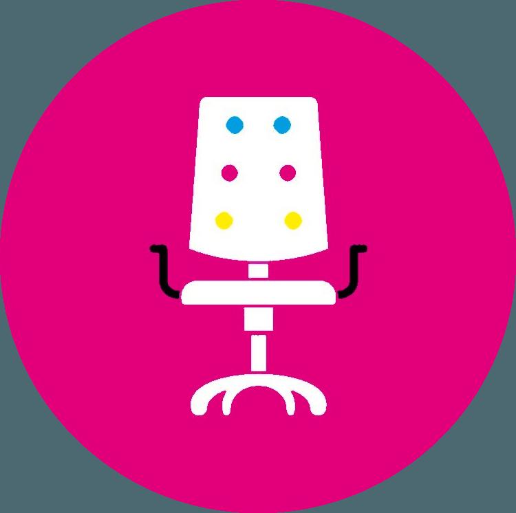 AGO Service & Vertriebs GmbH Büroeinrichtung