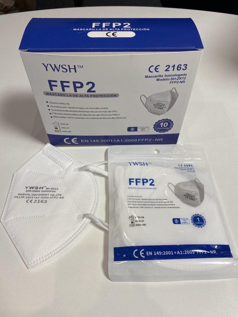 FFP2-Maske